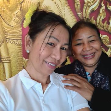 Aariya Thai Massage - Sfeerbeelden